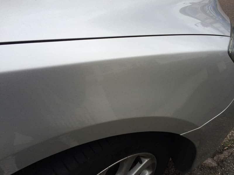 Mazda 3 After